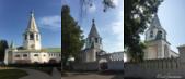 2018印象翻轉的俄羅斯奇幻之旅(5-5)--曾為蘇茲達爾靈魂之地的克里姆林宮:04●這是一座美麗的鐘樓.png