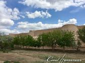 2019Amazing!穿越古絲路上的中亞五國之旅(9-1)--烏茲別克斯坦之希瓦Khiva古城印象:13●城內是什麼模樣?豈止是引頸觀望便能知曉.JPG
