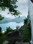 2018不思議之克、斯、義秘境歐遊記(6~4)--閃耀綠寶石光芒的布雷得湖 Lake Bled 與高:48●能夠在城堡舉行一場婚禮,應該是好多女孩兒們心中的夢想.JPG