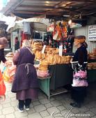 2019Amazing!穿越古絲路上的中亞五國之旅(6-3)--吉爾吉斯斯坦之Osh Bazaar:01●像劉姥姥進大觀園一般,跟著進進出出的人潮與叫賣聲,來到比什凱克的 Osh Bazaar.JPG