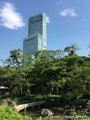 從慶澤園的不同角度欣賞阿倍野HARUKAS:IMG_9624.JPG