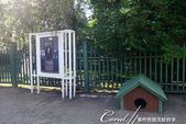2018印象翻轉的俄羅斯奇幻之旅(3-3)--一訪托爾斯泰故居紀念館內的舒心寫意的小天地:03●我猜這個小木屋當初的主人是一隻深受主人寵愛的狗.JPG