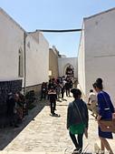 2019Amazing!穿越古絲路上的中亞五國之旅(13-4)--烏茲別克斯坦之布哈拉亞克要塞:14●走在形同一座城鎮規模的小巷中,很有穿越古今的逸趣,尤其是巷弄邊上的攤販,繼續上演幾世代間的古城風光.JPG