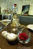 2018不思議之克、斯、義秘境歐遊記(6~1)--四星級 Hotel Jama 意外訪客驚魂記:01●燈光美、氣氛佳,很棒的用餐環境.JPG