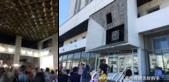 2018印象翻轉的俄羅斯奇幻之旅(4-1)--告別莫斯科的爽朗清晨&搭火車來去金環古鎮做客:19●小鎮車站現代感的天花板與造型時鐘.png