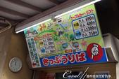 紅葉飄飄15日東京自由行--御岳山:●售票處。左邊是單純搭纜車,右邊則是纜車+吊椅(這種組合在山區遊樂區很常見)。我選擇右邊的纜車+吊椅往復(來