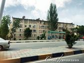 2019Amazing!穿越古絲路上的中亞五國之旅(7-1)--塔吉克斯坦之「山地之國」初印象  :06●蘇聯時期遺留下來的老式公寓 (1).JPG
