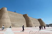 2019Amazing!穿越古絲路上的中亞五國之旅(13-4)--烏茲別克斯坦之布哈拉亞克要塞:01●亞克要塞 Ark fortress又被稱做方舟要塞,如同艾菲爾鐵塔之於巴黎,亞克要塞也等同布哈拉印象 (2).JPG