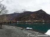 2019Amazing!穿越古絲路上的中亞五國之旅(8-1)--塔吉克斯坦之伊斯坎達爾湖:17●夏季時,人們喜愛在湖裡游泳或是在鵝卵石海灘上休息.JPG
