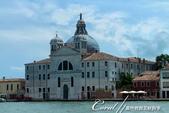 2018不思議之克、斯、義秘境歐遊記(7~1)--人生二度再訪威尼斯Venice:03●航行於威尼斯市與本島之間的岸邊風情.JPG