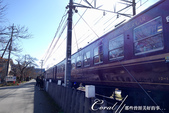 秩父鐵道SL蒸汽老火車:SL蒸汽老火車,高分貝「呼呼!頃嗆!頃嗆!」地從我眼前經過04.JPG
