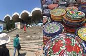 2019Amazing!穿越古絲路上的中亞五國之旅(15-2)--烏茲別克斯坦之喬蘇市集:03●走訪市集,最能體會當地人的民生消費,也是最貼近生活、傳統的一種方式 (1).png