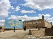 2019Amazing!穿越古絲路上的中亞五國之旅(9-1)--烏茲別克斯坦之希瓦Khiva古城印象:15●城內是什麼模樣?豈止是引頸觀望便能知曉.JPG