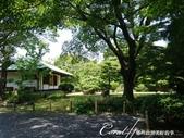 初夏14日自由行--春風吹又生的名古屋城:●二之丸庭園內還有一座風格別具的二之丸茶館01.JPG