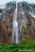 2018不思議之克、斯、義秘境歐遊記(2~2)--普萊維斯國家公園N.P. Plitvice仙境傳說:18●奔流的湖水,宣洩天地的壯志與豪情.JPG