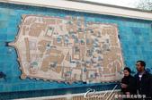 2019Amazing!穿越古絲路上的中亞五國之旅(9-3)--烏茲別克斯坦之希瓦內城:08●按圖索驥可通往任何一幢勾動心弦的古蹟,或是發掘任何一幕有感覺的畫面,古城漫遊就是有這樣的魔力,屬於一種