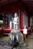 紅葉飄飄15日東京自由行--日光二荒山神社:●同樣是世界遺産,也是重要文化財的大國殿02.JPG