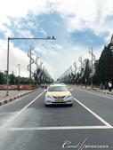 2019Amazing!穿越古絲路上的中亞五國之旅(7-5)--塔吉克斯坦首都杜尚別印象之旅:08●人車不多的馬路顯得十分寬敞.JPG