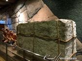 初夏14日自由行--春風吹又生的名古屋城:●天守閣5樓內的城牆石體驗區,提供免費體驗當時託運巨大石頭的設施,想要挑戰的人可以試試01.JPG