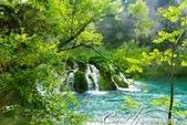 2018不思議之克、斯、義秘境歐遊記(2~2)--普萊維斯國家公園N.P. Plitvice仙境傳說:24●奔流的湖水,宣洩天地的壯志與豪情.JPG