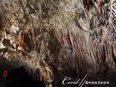 2018不思議之克、斯、義秘境歐遊記(6~2)--帶著想像進入波斯托伊那鐘乳石溶洞 Postojns:11●溶洞裡的石筍、石柱仍不斷生成03.JPG