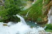 2018不思議之克、斯、義秘境歐遊記(2~2)--普萊維斯國家公園N.P. Plitvice仙境傳說:34●奔流的湖水,宣洩天地的壯志與豪情.JPG