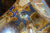 2018印象翻轉的俄羅斯奇幻之旅(5-1)--救世主變容大教堂在當地是保留16世紀宗教繪畫的寶庫:●精彩的配色與構圖至今仍為世人讚頌.JPG