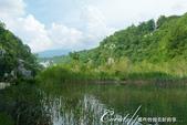 2018不思議之克、斯、義秘境歐遊記(2~2)--普萊維斯國家公園N.P. Plitvice仙境傳說:39●寧靜的水畔,彷佛明鏡,倒映內心世界.JPG