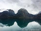 2019Amazing!穿越古絲路上的中亞五國之旅(8-1)--塔吉克斯坦之伊斯坎達爾湖:16●中間那座山,當地人稱它是亞歷山大的帽子.JPG
