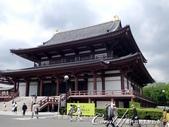 2017初夏14日自由行:●目前的大殿以非原始的建築。因為舊殿數度遭到摧毀,而於1974年建了這座新的.JPG