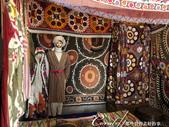2019Amazing!穿越古絲路上的中亞五國之旅(7-2)--塔吉克斯坦之歷史文化遺產希薩碉堡:06●博物館裡的每個展示間都提供了一個探索歷史和了解文化的迷人新體驗 (2).jpg