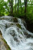 2018不思議之克、斯、義秘境歐遊記(2~2)--普萊維斯國家公園N.P. Plitvice仙境傳說:29●奔流的湖水,宣洩天地的壯志與豪情.JPG