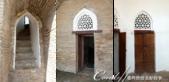 2019Amazing!穿越古絲路上的中亞五國之旅(7-2)--塔吉克斯坦之歷史文化遺產希薩碉堡:07●其間經過的每一處小門、窄短的石階,都散發的濃濃古意,千古年來的餘味,似乎也彌漫在此久久未曾退去.png
