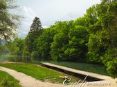 2018不思議之克、斯、義秘境歐遊記(2~2)--普萊維斯國家公園N.P. Plitvice仙境傳說:52●到岸後,繼續森呼吸,走一小段路,前往國家公園園區內的3星級飯店Jezero.JPG