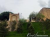 2019Amazing!穿越古絲路上的中亞五國之旅(14-4)--烏茲別克斯坦之聖丹尼爾陵墓:08●聖丹尼爾陵墓 Mausoleum of St. Daniel使人相信,唯有堅定、虔誠的信仰,能夠超越表相、與時間的考驗,來到這裡,愈是