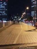 2017關東10日樂得自在:●繽紛夜色下的北仲橋,讓人陷入溫習日劇的漩窩裡01.JPG