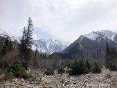 2019Amazing!穿越古絲路上的中亞五國之旅(6-1)--吉爾吉斯斯坦之阿拉阿查國家公園:06●壯麗的積雪峰頂尤其教人難忘,至今仍不可置信曾是那麼地親近天山山脈 (1).jpg