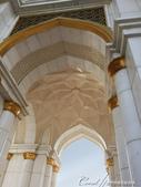 2019Amazing!穿越古絲路上的中亞五國之旅(7-5)--塔吉克斯坦首都杜尚別印象之旅:18●伊斯蘭風格的尖型拱門與穹頂.JPG