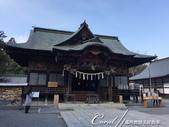 走過2100年歷史的秩父神社:●正殿.JPG