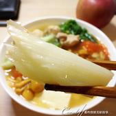 紅葉飄飄15日東京自由行--Day 7自煮趣:17●一直好想品嚐大蔥這一味,拜功能齊全小廚房之賜,這回終於如願.JPG