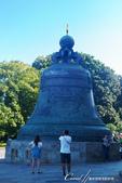 2018印象翻轉的俄羅斯奇幻之旅(2-5)--陰與陽、柔與剛交錯下的莫斯科之心「克里姆林宮」:19●鐘王(沙皇鐘)是安娜女皇在1730年下令鑄造世界上最大的鐘,重量超過200噸,.JPG