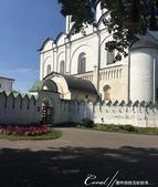 2018印象翻轉的俄羅斯奇幻之旅(5-5)--曾為蘇茲達爾靈魂之地的克里姆林宮:08●聖母誕生大教堂面面觀.JPG