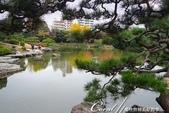 紅葉飄飄15日東京自由行--清澄庭園一眼看不完的池畔風情:02.JPG