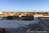 2019Amazing!穿越古絲路上的中亞五國之旅(12-1)--土庫曼斯坦之傳說中的默伏古城:18●在一片破碎的磚瓦和土堆前,如果想像力沒有因此被激發,那麼這不過就是一幅令人沮喪的景物,儘管這對史學家來