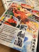 紅葉飄飄15日東京自由行--以滋味美妙的金槍魚三色丼結束快樂的行程:09●自豪的新鮮水產食材.JPG