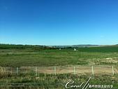 2019夏季內蒙草原風光與貝加爾湖詩意之約(2-2)--顛覆想像之五星期草原風光:09●碧草如茵、一望無際,此情此景,若沒說,應該沒有人會相信這是呼倫貝爾大草原,多數人的印象或許還停留在隨季