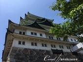 初夏14日自由行--春風吹又生的名古屋城:●與姬路城、熊本城並列日本三大名城的名古屋城天守閣.JPG