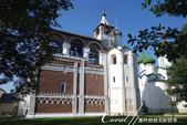 2018印象翻轉的俄羅斯奇幻之旅(5-1)--光明與誨暗層經在此併存的聖艾烏非米夫斯基救世主修道院:35●根據傳說,這座鐘樓是為了紀念瓦西里三世的兒子;也就是後來的沙皇──伊凡四世誕生而建的.JPG