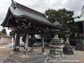 紅葉飄飄15日東京自由行--成田山新勝寺:33●可在重要文化財──釋迦堂這兒祈求開運除厄.JPG