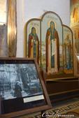 2018印象翻轉的俄羅斯奇幻之旅(5-1)--救世主變容大教堂在當地是保留16世紀宗教繪畫的寶庫:●畫工精緻的聖像畫.JPG